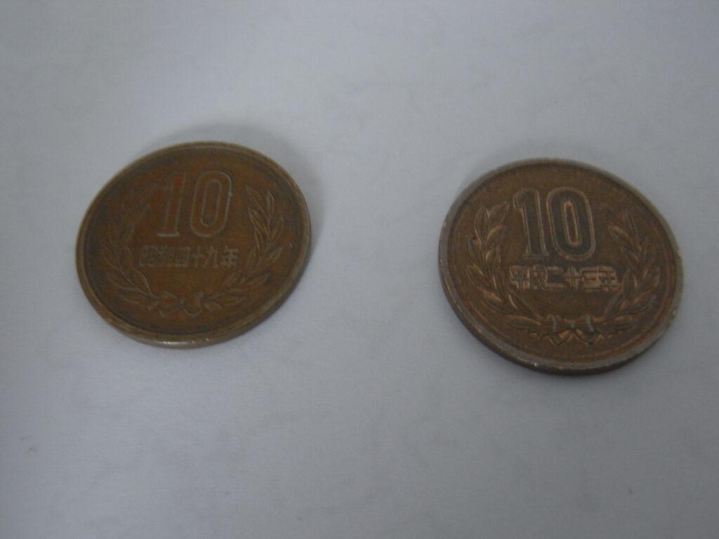 お金を磨く布はダイソーにある金属磨きクロスでOK!コイン磨きを始めるなら青いパッケージのものがおすすめ